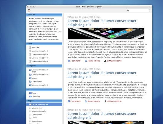 Tigerpress - captura de pantalla.