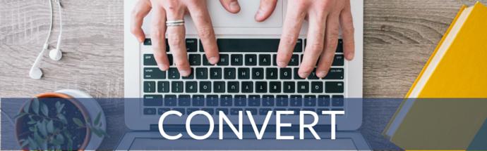 5 ejemplos de páginas de destino inspiradoras y consejos de conversión