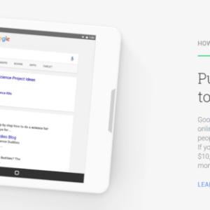 ¿Qué son Google Ad Grants y por qué su organización sin fines de lucro los necesita?