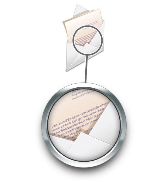 Configurar el documento de Photoshop
