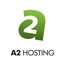 Logotipo de A2 Hosting