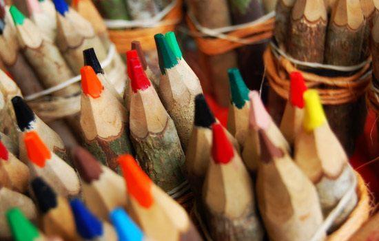 Cómo puede utilizar colores en sitios web