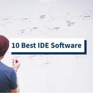 10 mejores software IDE para desarrollo web (2021)