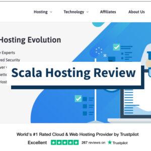 Revisión de alojamiento de Scala - Prueba de rendimiento y apariencia interna (2021)