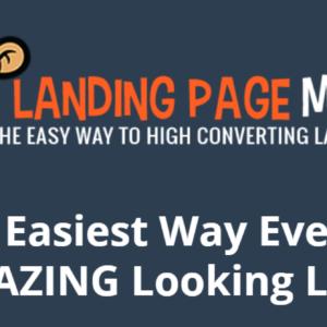 6 beneficios de usar Landing Page Monkey