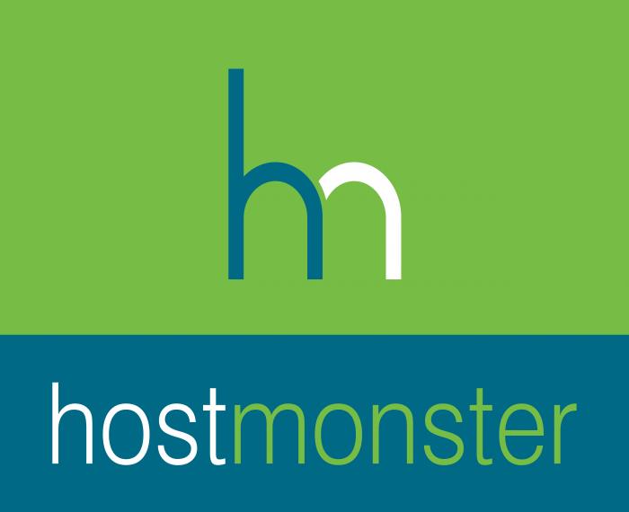 host monster