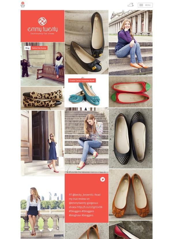 Zapatos Emmy Twenty