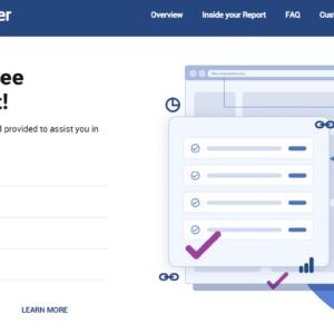 Las 5 mejores herramientas para calificar su sitio web