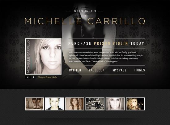 Michelle Carrillo