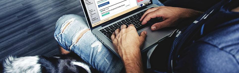 9 consejos de diseño para el marketing por correo electrónico
